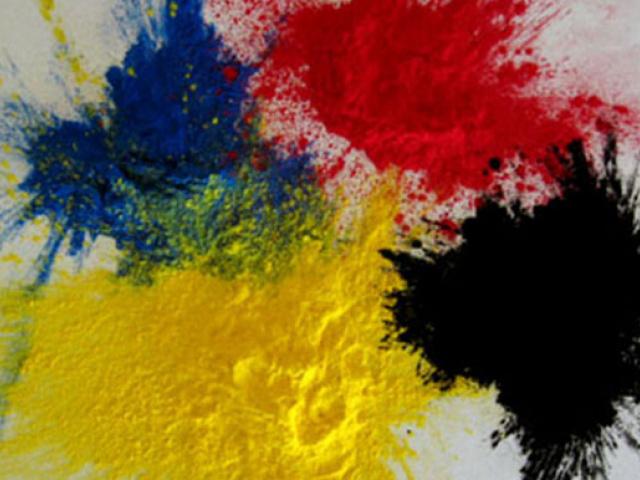 Керамическая краска